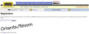imdb-captcha